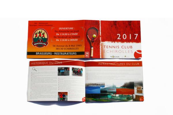 Détail de la brochure 2017