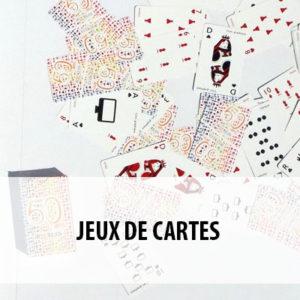BTS ERPC - Projet Jeu de cartes