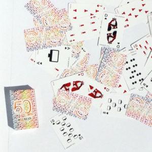 PROJET Jeux de cartes